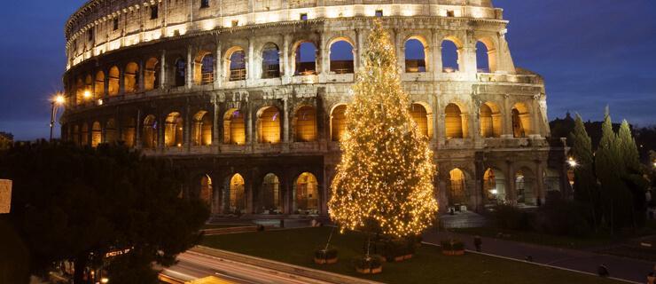 Rome natal