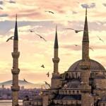 Turquia: o país que fica na Europa… e na Ásia