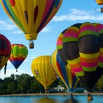 Balões: quer conhecer Portugal a partir do céu?