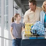 Viajar com crianças? Não, não tem de ser um inferno