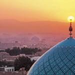 Irão: um destino hospitaleiro e menos comum