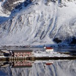 Lapónia: afinal o Pai Natal existe e vive no Pólo Norte
