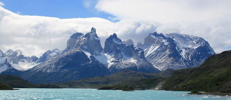patagónia chilena