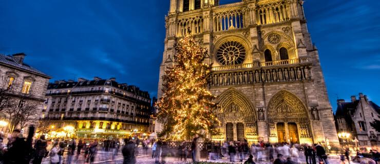 paris natal