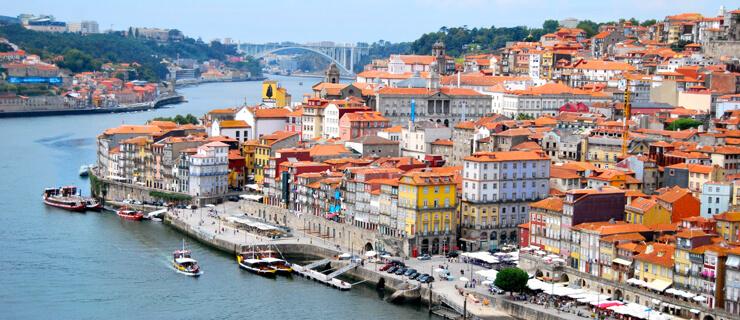 Porto, Porto, Portugal
