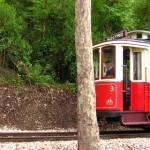 Elétrico de Sintra: quase 13 quilómetros sobre carris