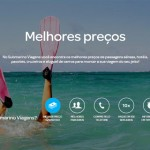 Submarino Viagens: um mar online de destinos para viajar