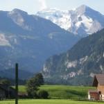 Suíça: o país do chocolate, das montanhas e da neve