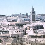 Tunísia: um exuberante oásis no deserto do Sahara