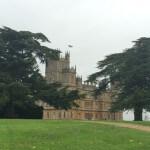 Highclere Castle: como é visitar a verdadeira Downton Abbey?