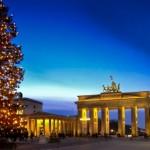 Como é passar o Natal em Berlim?