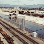 Um novo comboio poderá ligar o Brasil ao Peru