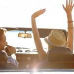 Felicidade: viajar faz-nos mais felizes!