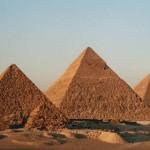 10 curiosidades que não sabia sobre as Pirâmides de Gizé