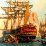 A chegada dos portugueses à África Austral