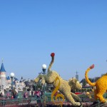 Disneyland Paris: uma verdadeira perdição no mundo das fantasias