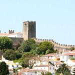 Vila de Óbidos é o cenário perfeito para uns dias de descanso