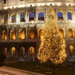Roma: como foi passar o Natal na capital italiana