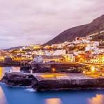 Tenerife: um paraíso de praias de água límpida e areia branca