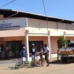 Como Gaia levou ventos de esperança a Moçambique