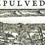 O episódio do célebre naufrágio de D. Manuel de Sousa de Sepúlveda