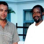 Kanimambo Gaia: o  fim de uma viagem a Moçambique
