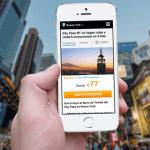 WePlann: planeie o seu roteiro de forma fácil e económica
