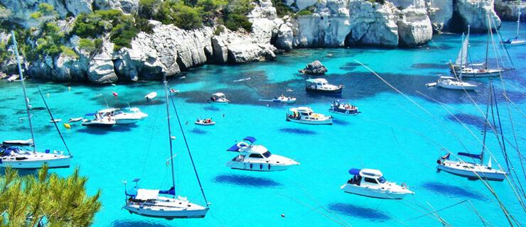 Maiorca, Ilhas Baleares