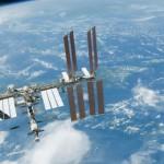 Estação Espacial Internacional: um cantinho terreste entre as estrelas