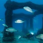 7 maravilhas submersas do mundo que se julgavam perdidas