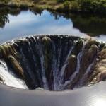 O estranho fenómeno na Serra da Estrela que se tornou viral