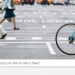 Spinlister: alugue uma bicicleta quando for viajar!