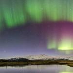 O que provoca a Aurora Boreal e onde a podemos ver?