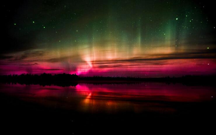 aurora-boreal-rosa
