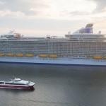 Harmony of the Seas: como é estar no maior navio do mundo?
