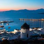 Mykonos: a ilha grega mais bonita do Mar Egeu
