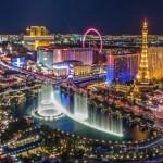 Venha viver as loucuras e exageros da Strip de Las Vegas