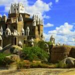 10 castelos brasileiros que não sabia que existiam
