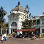 Maputo: um destino que se torna cada vez mais atraente