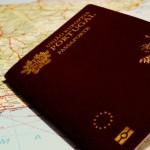 Passaportes portugueses são dos mais poderosos do mundo