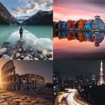 Como ganhar seguidores no Instagram diariamente no negócio do Turismo?