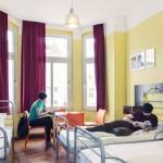 10 hostels na Europa para pagar pouco e ficar bem instalado
