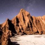 Atacama: o deserto mais seco do mundo fica na América Latina
