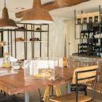 Coffee Room: um café para trabalhar, fazer compras e beber chocolate