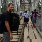 Blogger Guilherme Canever fez uma viagem pelos países que não existem