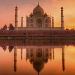 Taj Mahal, a maravilha indiana que celebra o amor