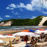 lugares mais visitados no brasil