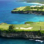 República Dominicana: o melhor destino de Golfe das Caraíbas