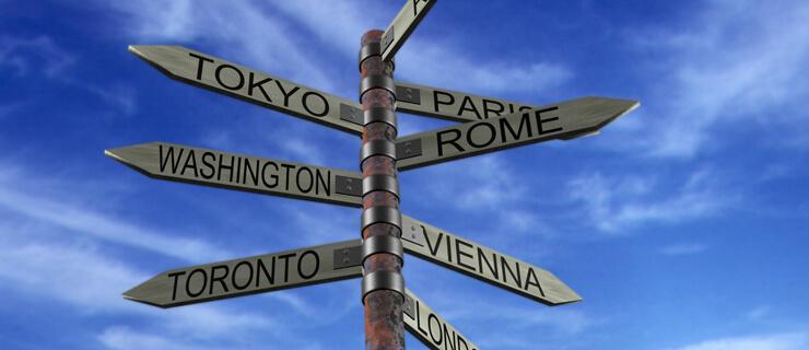 cursos de viagens