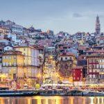 Porto eleito Melhor Destino Europeu 2017 com vitória esmagadora